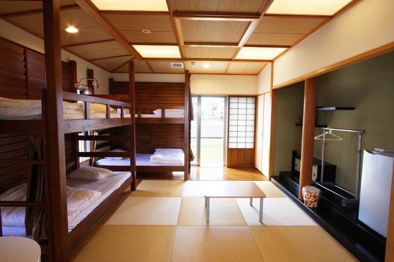 5階女性専用個室